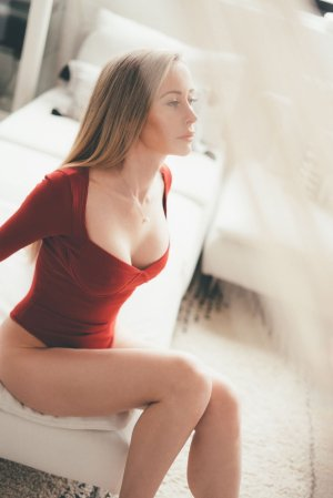 Klervy incall escorts