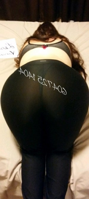 Alizon incall escorts in Steamboat Springs