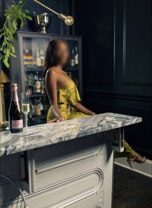 Maria-dolores incall escorts