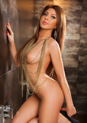 Manissa independent escort in Princess Anne