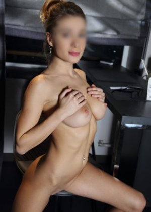 Ombelyne escorts
