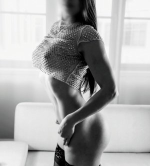 Kyriane incall escorts in Bellevue