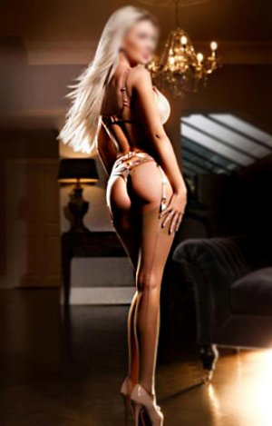 Adaline escort girl