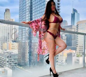 Chrystell independent escorts